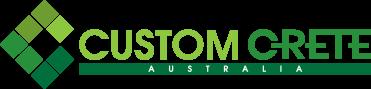 custom crete logo