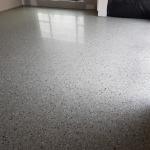 Custom Crete Polished Concrete - Flooring