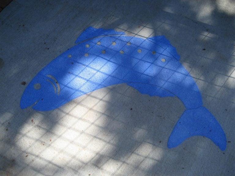 Custom Crete Polished Concrete - Decorative Concrete Outdoor Flooring