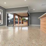 Custom Crete Polished Concrete - Polished Concrete Benchtops