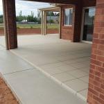 Custom Crete - Decorative Concrete Outdoor Flooring